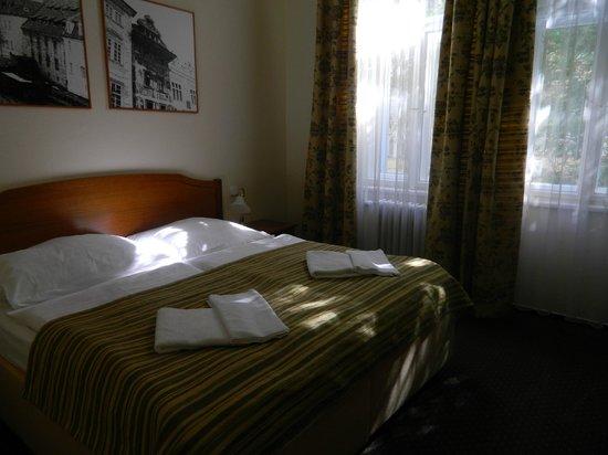 安娜酒店照片