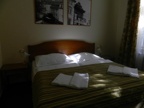 Anna Hotel: 5