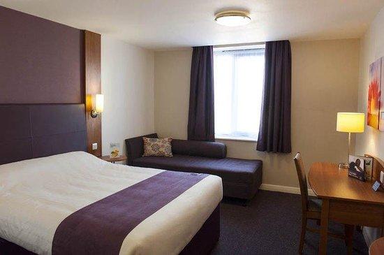 Premier Inn Dorchester Hotel: Dorchester Room