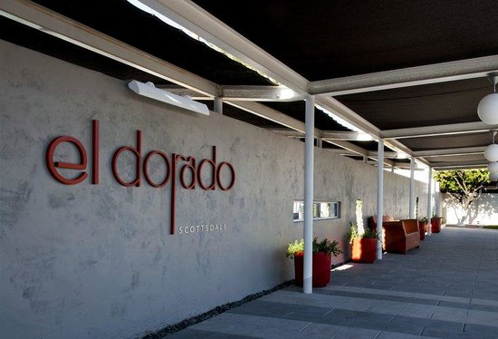Andaz Scottsdale Resort Spa Tempe Az