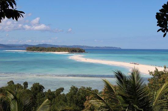 Hotel Kintana Resort & Spa: Escursione Isola di Nosy Iranja