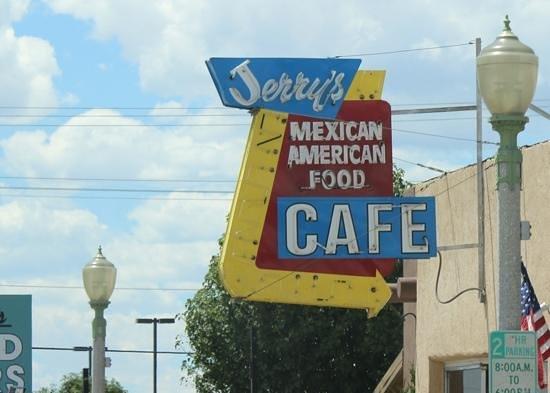 Jerry's Cafe