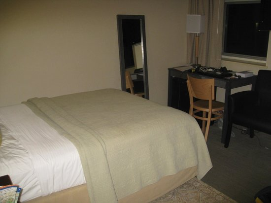 Hotel 140: Standard room