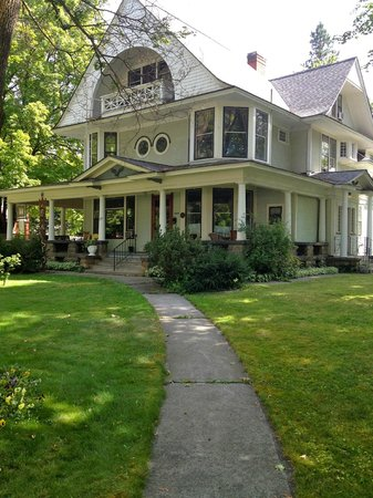 Photo of The Odell House Spokane
