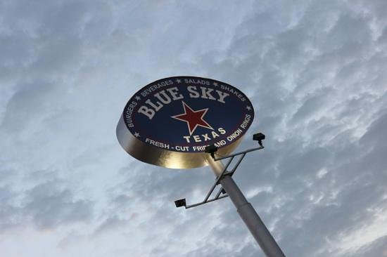 Blue Sky Amarillo TX