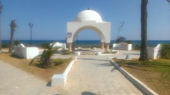 Villa Phoenicia: lungomare
