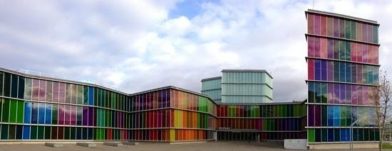 MUSAC - Museo de Arte Contemporáneo de Castilla y León: Musac, Léon