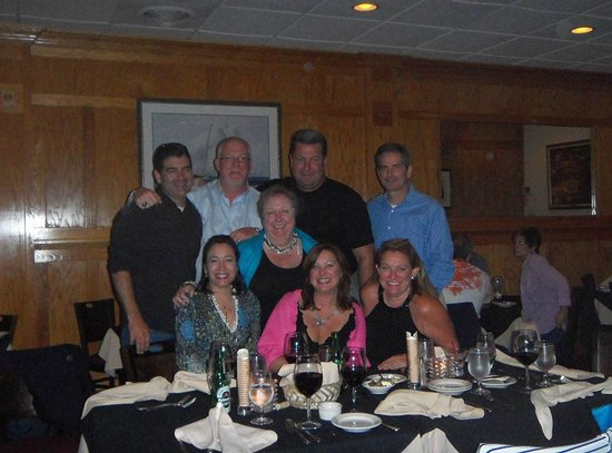 Neil Michael's Steakhouse : Happy Birthday Bash at the best restaurant!