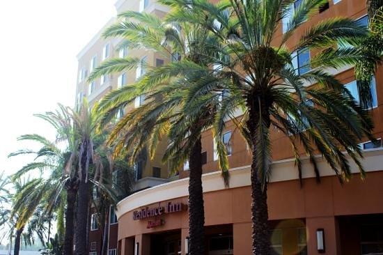 Residence Inn Anaheim Resort Area/Garden Grove : Residence Inn