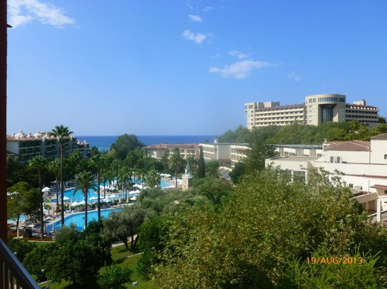 Barut Hotels Hemera Resort And Spa