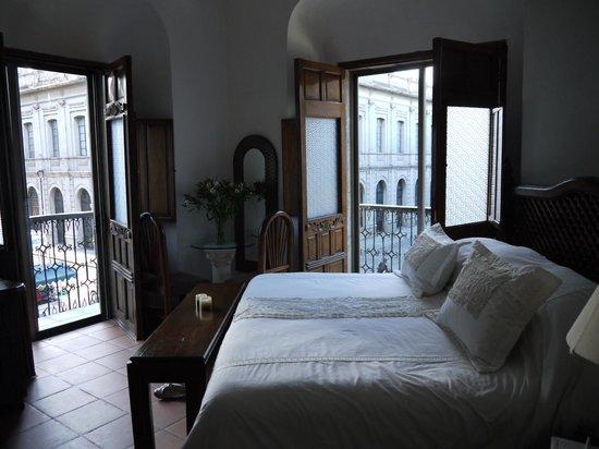 Casa de Siete Balcones : Habitación Bellavista