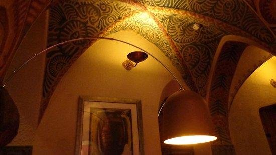 GLO Hotel Art: particolare reception