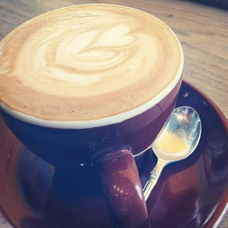 Bambino Coffee Saloon: Speciality Coffee