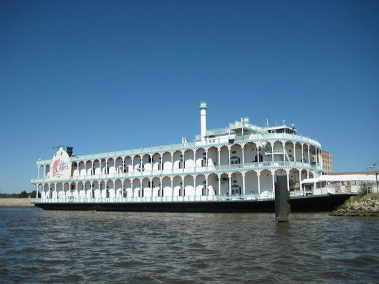 casino boat quad cities