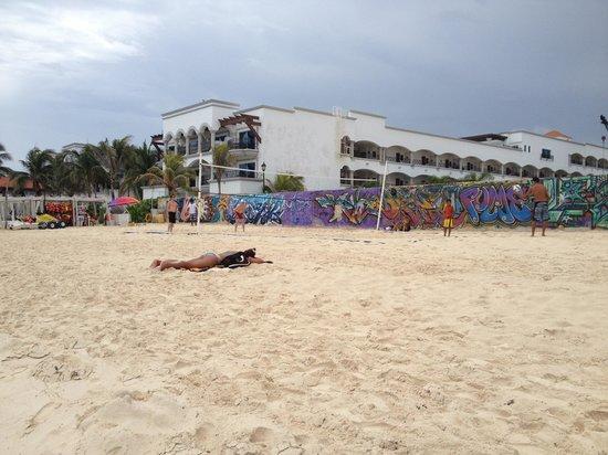 Swim Up Pool Rooms Picture Of The Royal Playa Del Carmen