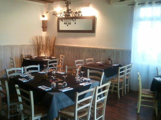 imagen Bar Restaurant Casa Fonteta en Forallac