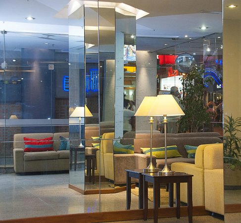Augustus Jujuy Hotel