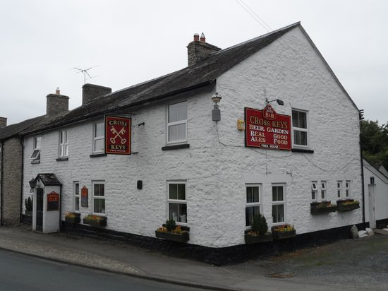 The Cross Keys Inn: Cross Keys