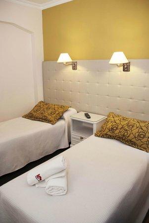 Augustus Jujuy Hotel: Habitación