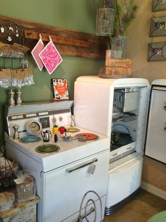 My Favorite Things Old Time Kitchen