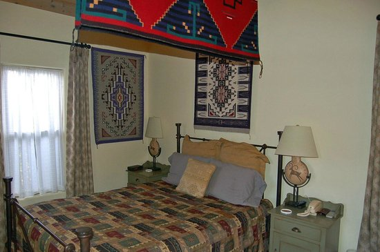 Four Kachinas Inn: Kachina Room