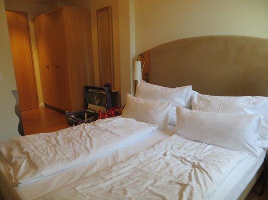 Classic Hotel Harmonie : Quarto 301