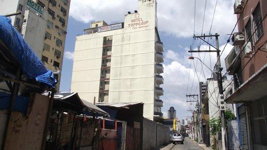 Hotel Ferrador