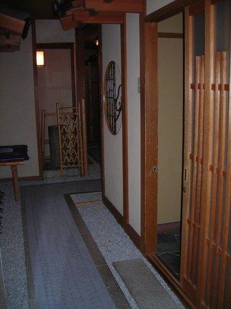 Ikumatsu: Path to room