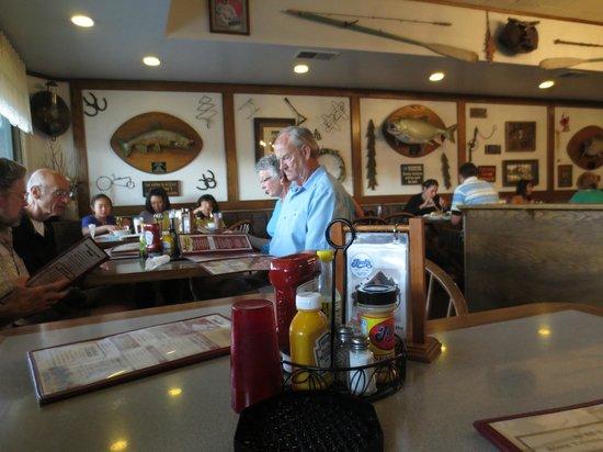 Jack's Waffle Shop: Jack's.