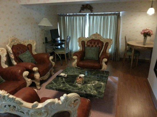 Benikea Hotel Danyang: Room