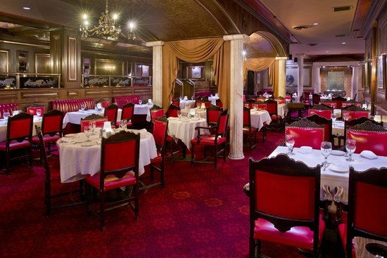 Caesar's Steak House