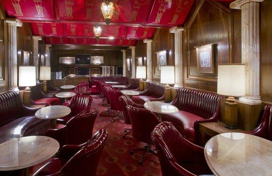 Caesar's Steak House: Lounge