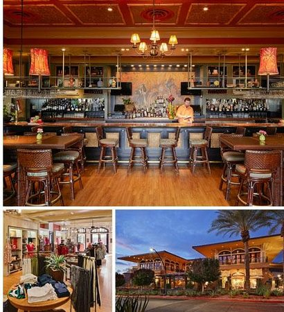 Tommy Bahama Restaurant Bar Scottsdale Kierland Commons Menu Prices Reviews Tripadvisor