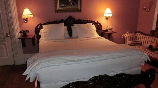 The Southern Mansion : Room 19