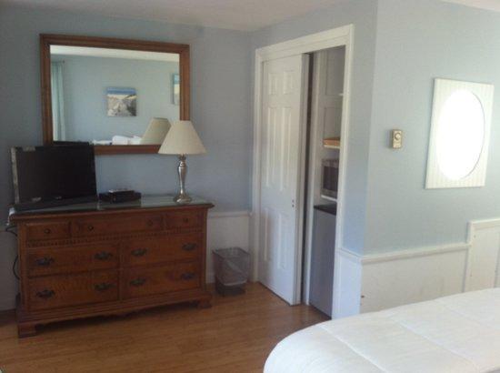 Eagle House Beachside: Room 10
