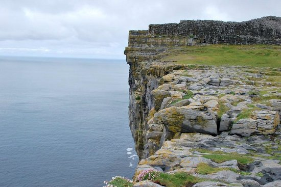 Kilmurvey House Inishmore Aran Islands Inishmore Co Galway