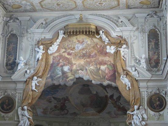 Duomo di Napoli: duomo