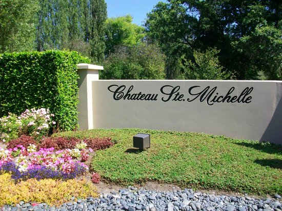 Chateau Ste. Michelle Vineyards 사진