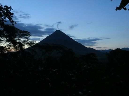 Lost Iguana Resort & Spa: Arenal