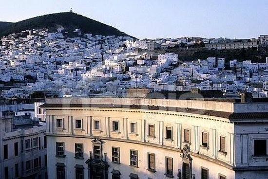 Pension Iberia: Tetouan