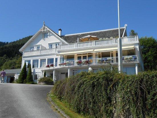 Kringsja Hotel