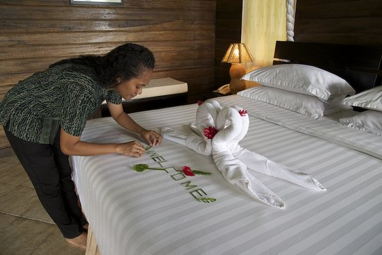 Lembeh Resort: Traditional Cottage