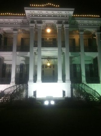 Nottoway Plantation Resort : gorgeous
