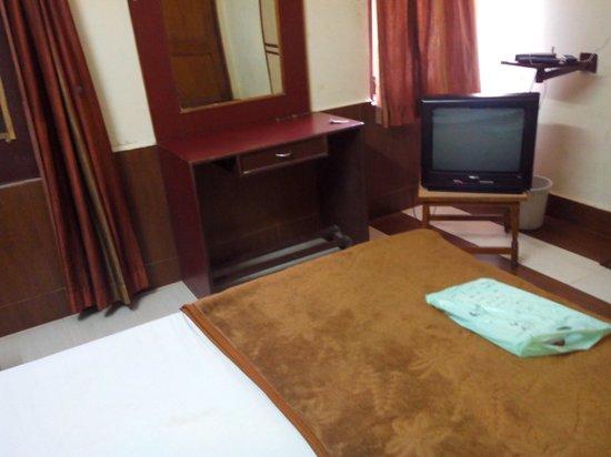 Hotel Shriradha