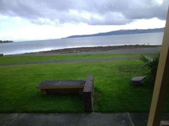 Oasis Beach Resort : View