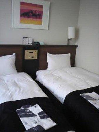 APA Hotel & Resort Tokyo Bay Makuhari: ルーム
