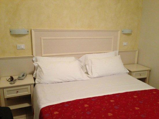 Hotel San Marco: La nostra camera