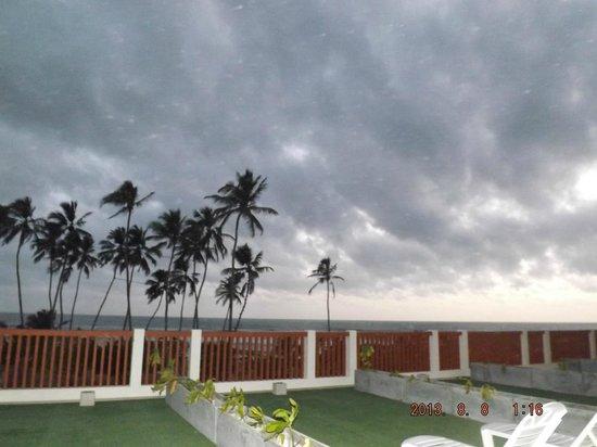 Turyaa Kalutara: view