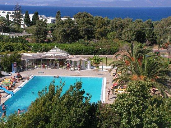 Archipelagos Hotel: j.w.