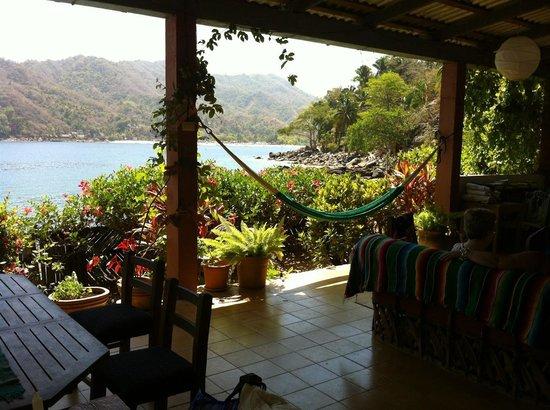 El Jardin Yelapa: more view